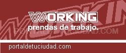 Ropa Laboral Valencia