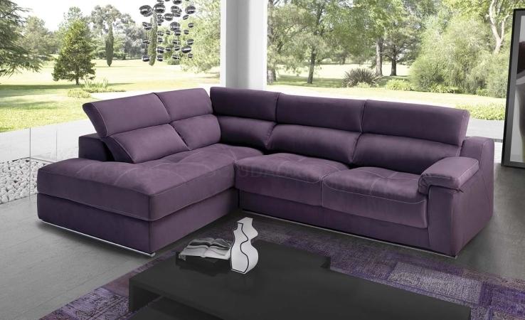 Modelo Monza de sofás Divanistar