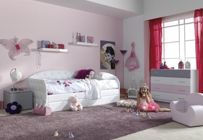 Dormitorios de Tapizados Carrasco.