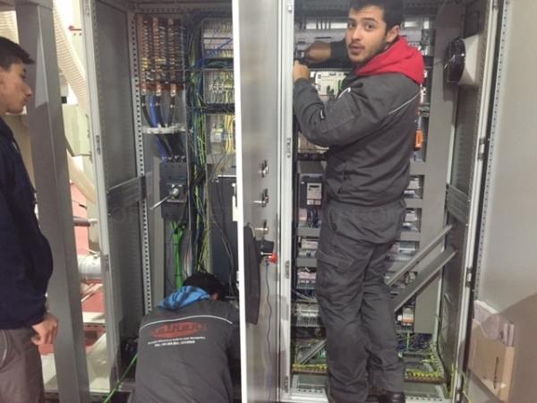 Revisiones de instalaciones eléctricas