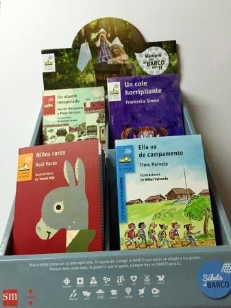 libros juveniles palencia
