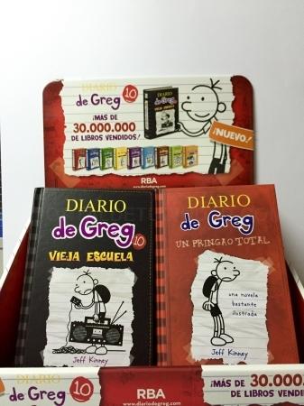 libros para jovenes palencia