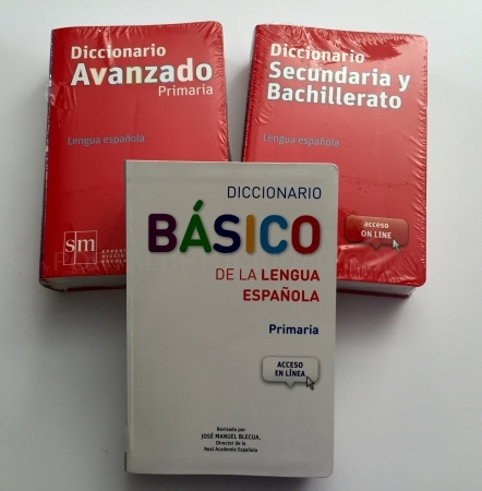 Diccionarios Imagen 2