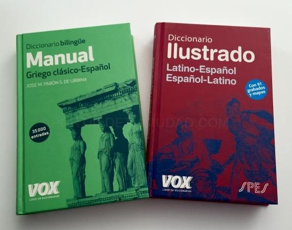 diccionario latin palencia