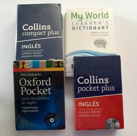 diccionario ingles palencia