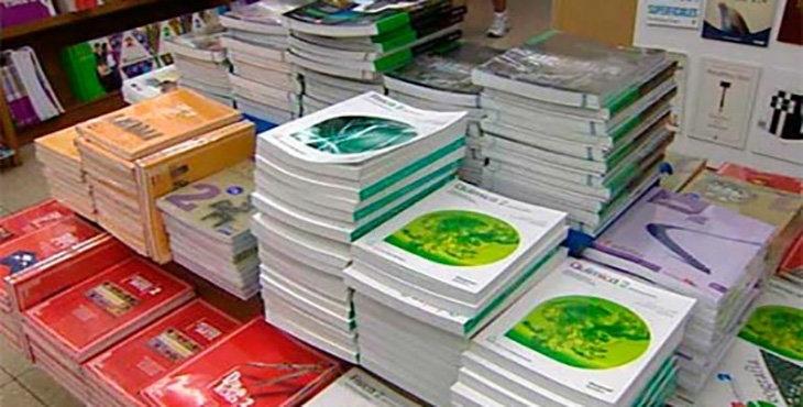 libros institutos palencia