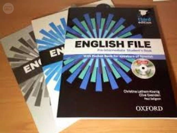 libros escuela de idiomas palencia