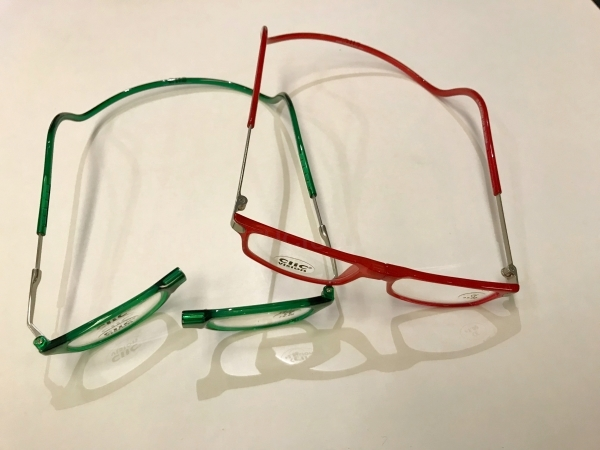 gafas clic palencia