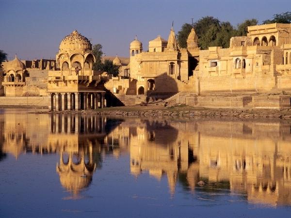 India clásica 8 días desde 969 €