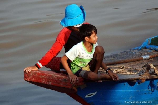 Vietnam, Delta del Mekong y Camboya 17 días