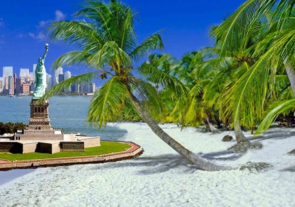 New York + Punta Cana / Riviera Maya