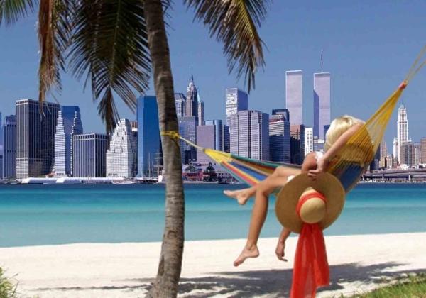 Combinado NY & Riviera Maya