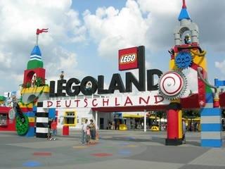 Oferta FLY & DRIVE LEGOLAND DEUTSCHLAND