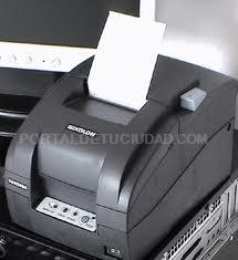 Impresoras Tickets,Cajones monedas y Lectores Imagen 2