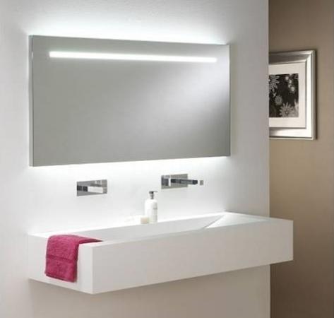 Espejos retroiluminados en Alicante