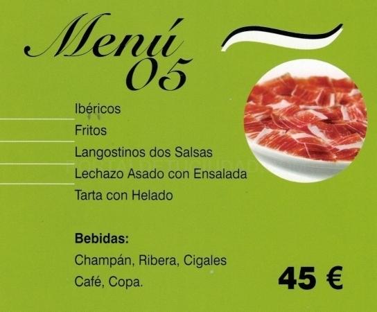 Cenas de empresas en Palencia