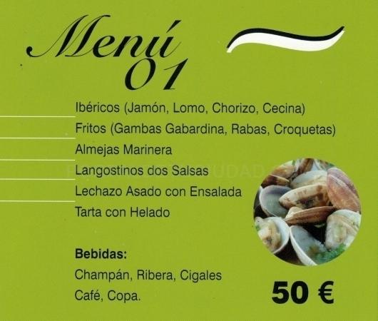 Comidas familiares en Palencia