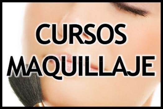 Curso de maquillajes en Valencia