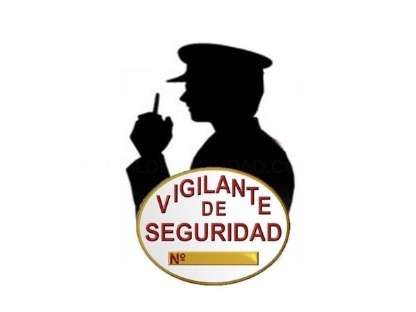 CURSO VIGILANTES DE SEGURIDAD ELCHE