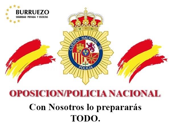 Academia de Policía Elche Alicante Oposición