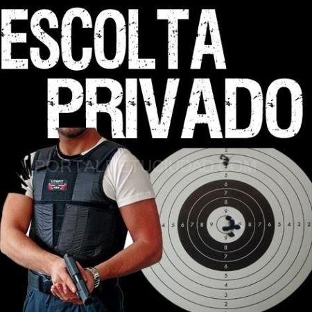 CENTRO DE FORMACION ESCOLTAS PRIVADOS