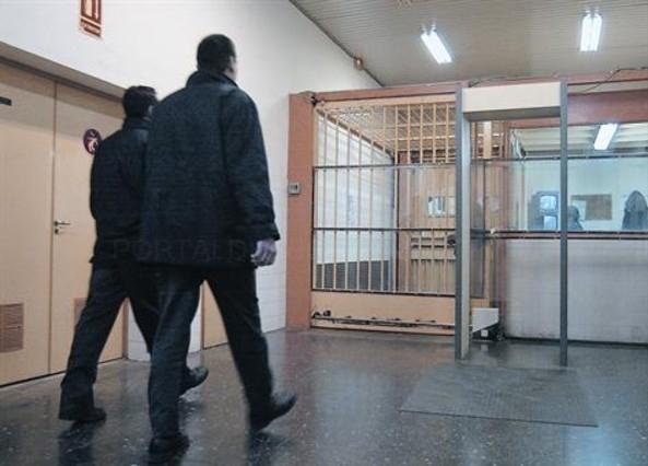 Curso Preparatorio Institución Penitenciaria
