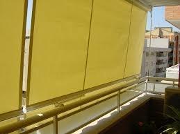 Toldos Stor en Alicante