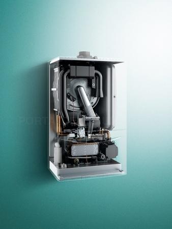 Caldera a gas de Condensación Vaillant ecoTEC Pure VMW ES 236/7-2