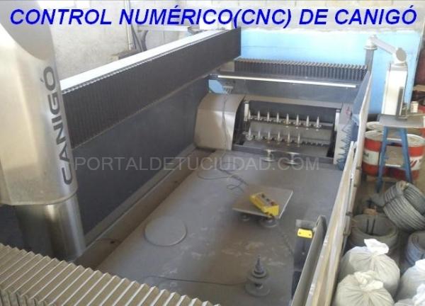 control numérico