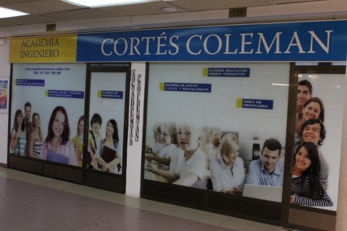 Academia Coleman