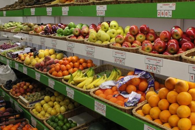 Frutas y Verduras Edén Imagen 2