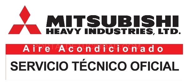 Servicio técnico oficial MITSUBISHI HEAVY