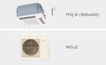 Conjunto FQ35B