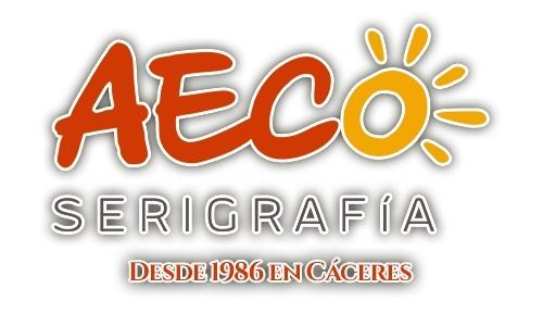 Catálogo de Aeco Serigrafía