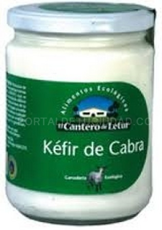 Leche, quesos y yogurt ecológicos Vega Baja