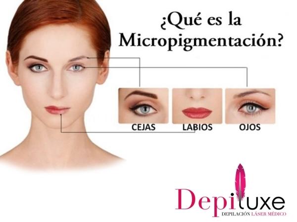 Micropigmentación en Elche