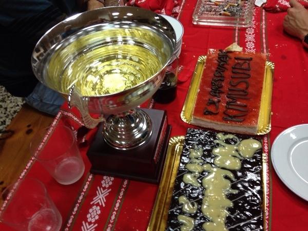 Torneo de Futbol en las fiestas de Larratxo  Imagen 2