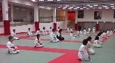 Encuentro Infantil de Aikido