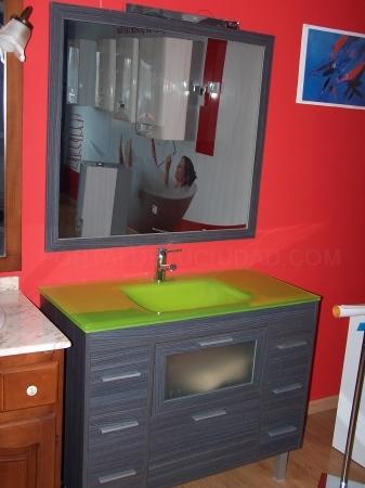Outlet de muebles de baño