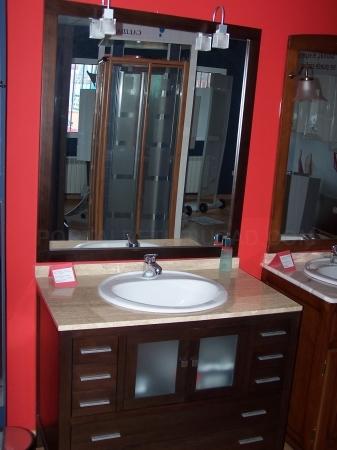 Outlet de muebles de baño Imagen 2
