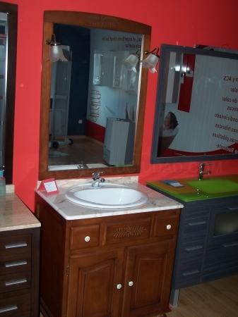 Mueble de baño Rocío