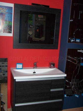 Mueble de baño Sofía