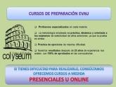 CURSO EvAU