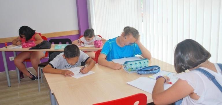 Destacado Clases de primaria en Alcobendas