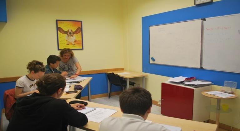 Destacado clases de ESO en Alcobendas