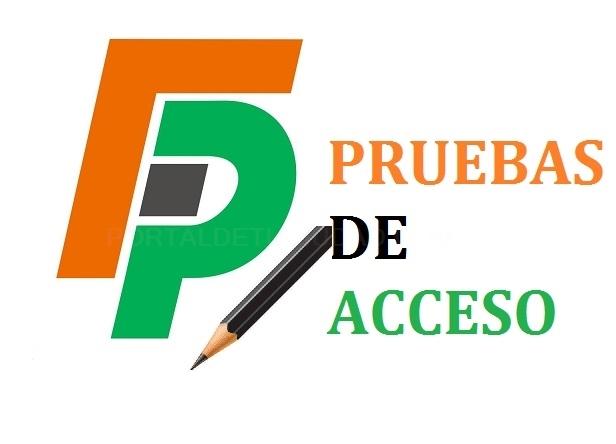 Preparación pruebas libres acceso a F.P.