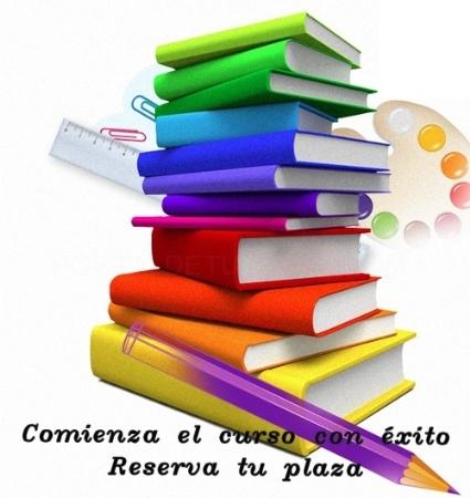 Clases de refuerzo y apoyo escolar Palencia