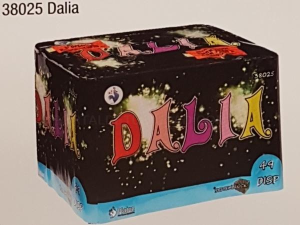 Bateria Dalia
