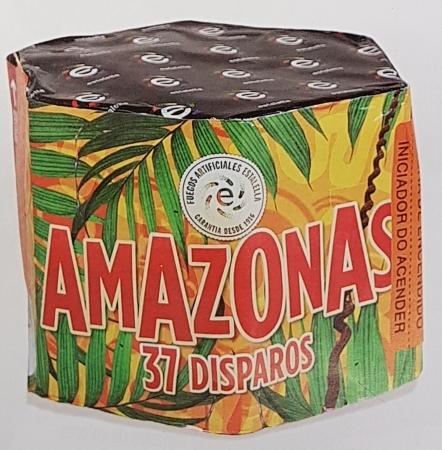 Bateria Amazonas