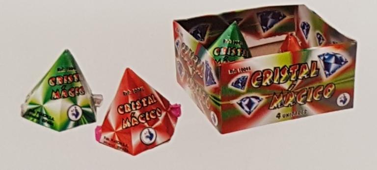 Oferta Cristal Magico